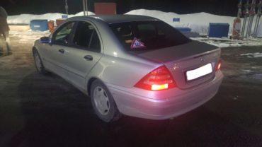 Mercedes-Benz C class для Григория