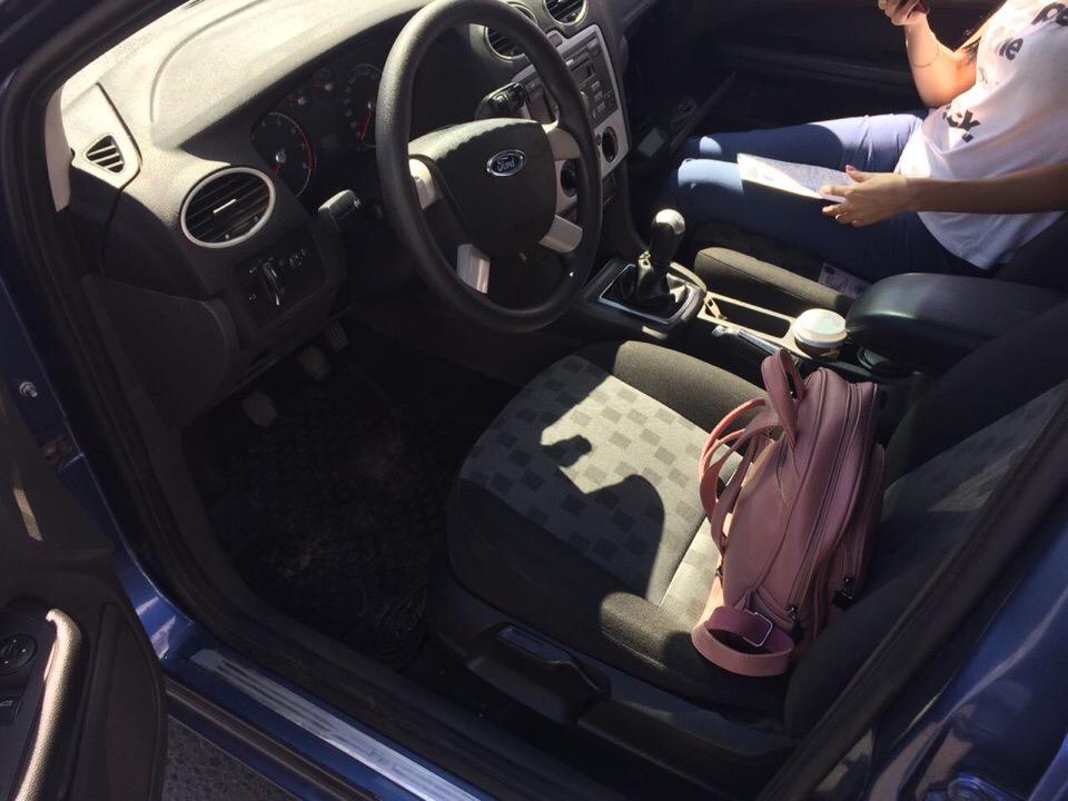 Ford Focus для Александра