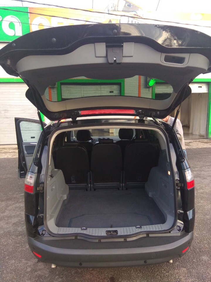 Ford S-Max для Евгения