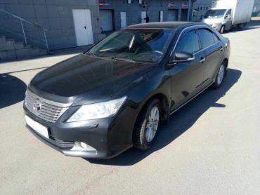 Toyota Camry для Александра