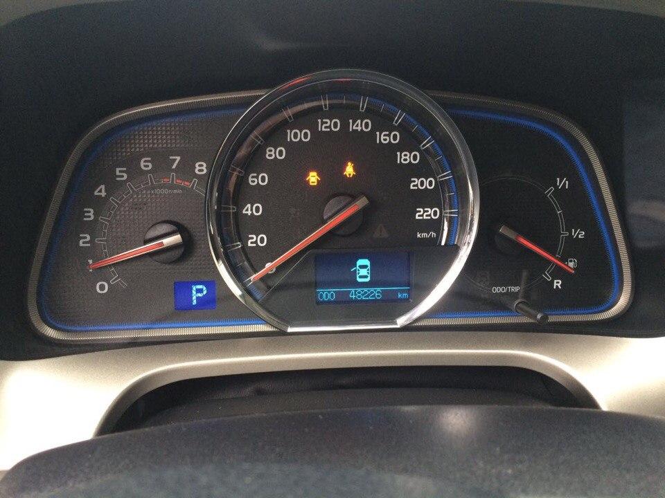 Toyota RAV-4 для Евгения