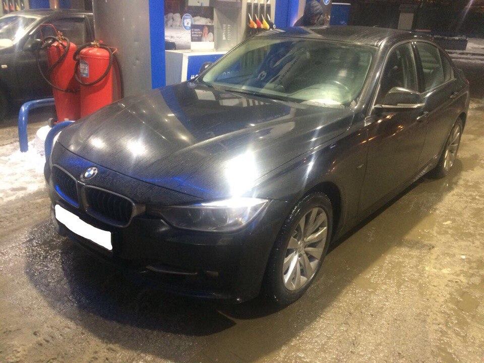 Подбор автомобиля под ключ BMW 3-Series