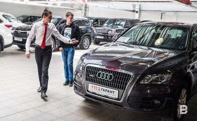 Автомобильный секонд хэнд: продажи машин с пробегом растут, но их покупка по-прежнему напоминает «русскую рулетку»
