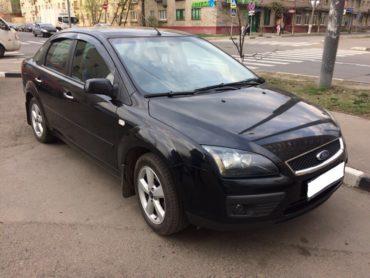 Ford Focus для Евгения