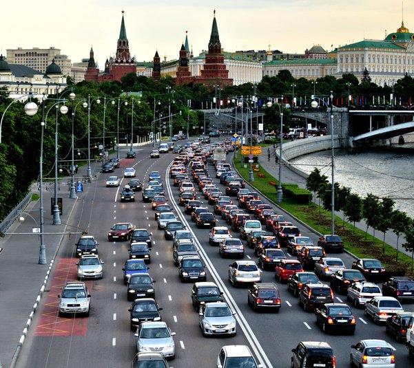 Авто Москва